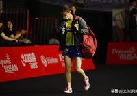 韓國乒乓球公開賽孫穎莎和石川佳純比賽後,石川佳純落淚哭泣。對此你怎麼看?