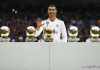 如果沒有c羅和梅西,足壇是怎樣的格局?從08年到現在獲得金球獎的是哪些人?歐冠會是哪些球隊?
