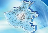 河南人口最多的五縣市,都140萬以上,有個市劉邦曾在此斬蛇起義