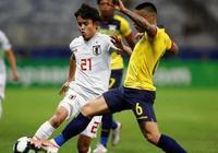 6戰0勝!亞洲兩豪強美洲盃齊出局,延續20年尷尬紀錄日本二隊保尊嚴