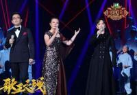 《歌手》總決賽何炅卻給張傑宣傳演唱會,楊坤遺憾兩次輸給吳青峰