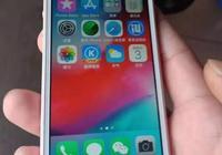 它才是最佳備用機,機身小,性能好,還能升級iOS13