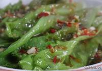 生菜不用炒,簡單加一步,清甜脆嫩,比肉香還解膩