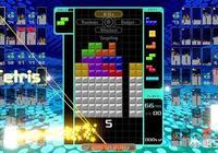 任天堂《俄羅斯方塊99》的離線模式是怎麼玩的?