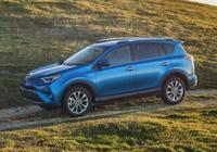 全球銷量第一的SUV,為何在中國市場表現一般般