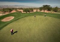 高爾夫|頂級職業選手的推球祕訣