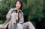 辛芷蕾:時尚性感、嫵媚動人