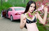 麗閣:粉紅女郎——桃花仙