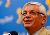 近代NBA總設計師——大衛·斯特恩