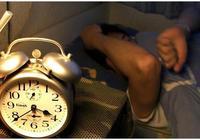 凌晨1點才睡著,3點就醒了,中醫:腳底2穴位按一按,安睡到天明