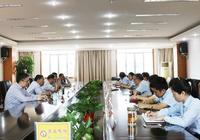 省高院副巡視員劉洪芳到永修法院調研指導工作