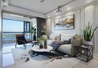 140平方輕奢三室兩廳裝修效果圖介紹,希望我家也這麼好看!
