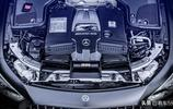 全新奔馳-AMG GT63 S,外觀更帥、性能更強、速度更猛