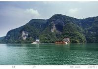 湖北清江畫廊之美