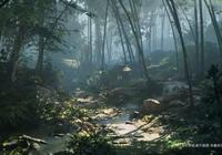 《軒轅劍7》首曝實機演示 畫面進步極大,環境渲染出色