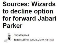 """2000萬年薪沒了,當年選秀力壓恩比德,他還不如打""""養生籃球"""""""