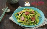 春天這菜貴點也值,鮮香爽口比吃肉都香,多吃疏肝氣還殺菌防感冒