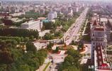 【城市圖庫】遼寧阜新:從前的城市建設比較有特色,不信你自己看