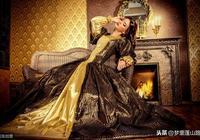 兒子和女傭談戀愛,她就把女傭趕出家門,沒想到女傭竟然當上女皇