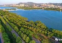 洛河宜陽西段續建生態廊道