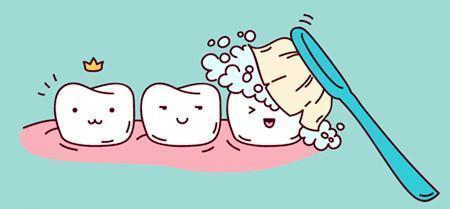 化療期間該如何護理口腔?(一)