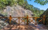 溫州這條瀑布藏在山中,謝靈運、朱自清都來遊覽並點贊