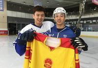 寧澤濤和宋安東同框合影!中國體育的雙子星,英俊瀟灑帥氣