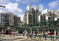 在澳門,行走在澳門大街,探究澳門和香港又有哪些不同