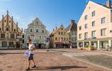 """德國最古老的隱世小城,居民把""""熊""""當吉祥物,來歷大有故事!"""