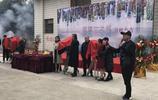 電視劇慾望之城在上海開機,吳秀波、Angelababy到場,破辭演謠言