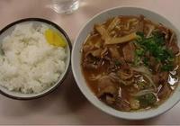 日本人吃拉麵為什麼喜歡配白飯?