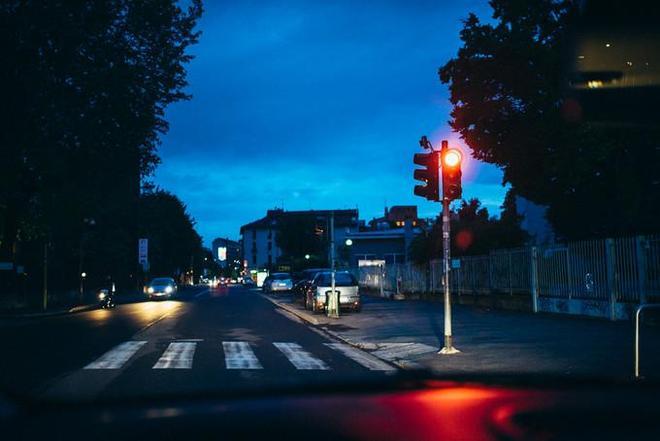旅行隨筆 遊意大利米蘭 在夜幕下感受不一樣的風情