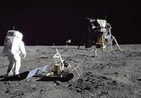 阿波羅登月是不是騙局?