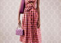 夏天已經到來 kate spade new york春夏系列將顏色玩轉到底