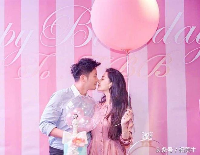 李晨浪漫求婚范冰冰,范冰冰感動落淚,有情人終成眷屬
