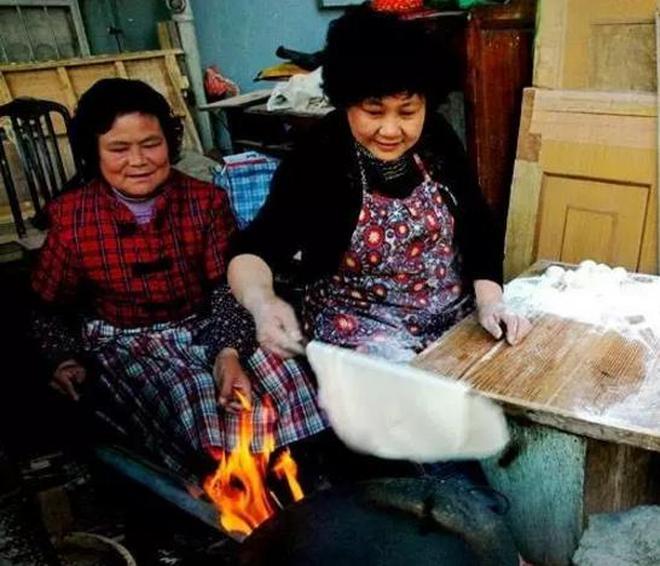 徐州兩種獨特麵食,做法簡單,老一輩人經常吃,你吃過嗎?