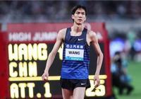 撐杆跳女神破亞洲紀錄獲贊最大喜訊,清華學霸跳高奪冠仍不滿意