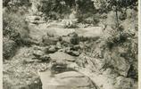 1927年的廬山勝景  你現在看到的廬山可能是假的
