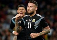 救星!阿根廷輸球唯有他可昂首離開,場上數據無愧歐洲冠軍鐵衛