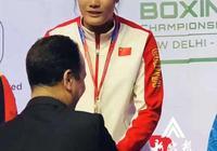 龍江首位世界女拳王 21歲汪麗娜獲女子拳擊世錦賽冠軍