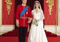 凱特王妃低調中透露奢華,一身灰色傘裙優雅氣質,滿滿女神範兒!