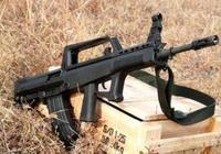 AK47比95步槍威力大嗎?那可不一定,遊戲不等於現實作戰!
