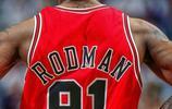 芝加哥公牛最帥的四人賽場圖集,他們分別是喬丹皮蓬羅德曼韋德