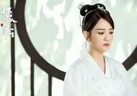 38歲陳喬恩再演少女,這樣的《獨孤皇后》你喜歡麼?