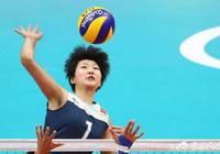 網傳2019年中國女排隊員參加巴西站名單出爐,這個陣容實力怎麼樣?