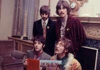 披頭士經典專輯發行 有望五十年後再奪英國榜冠軍