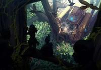 LOL:新英雄技能天秀,不同地形有不同效果,和這個陣營是死敵