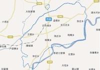 地理答啦:一腳踏兩縣,一街跨兩省的範縣飛地是如何形成的?