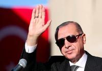 土耳其即將在敘庫爾德地區發動軍事進攻 美土關係緊張