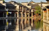 南潯古鎮 感受到江南水鄉里最為純正 最為原始的古鎮生活氣息